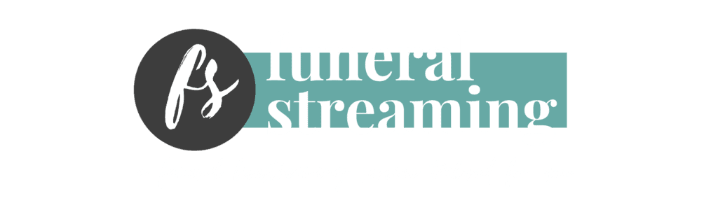 funeral live stream